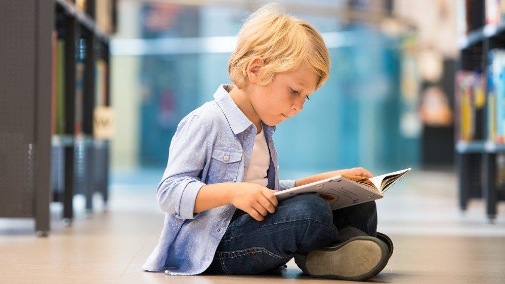 Hvordan bliver du god til at forstå det, du læser?