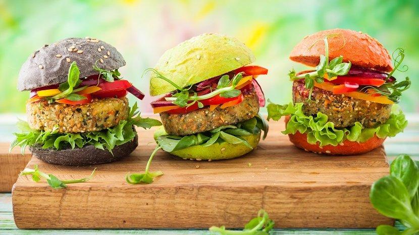 Er du klar til en grøn omgang fastfood?