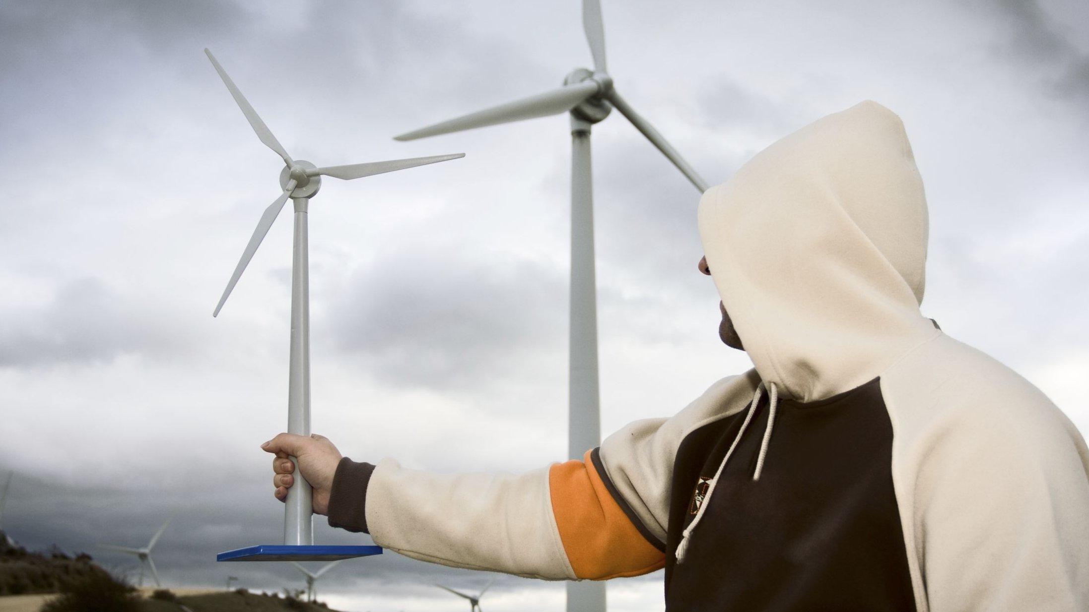 Ved du, hvordan vind og skyer opstår? Vind og skyer er vigtige dele af vejret.