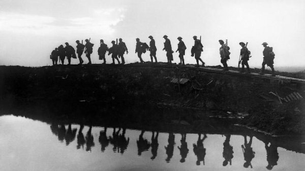 I dette forløb skal I arbejde med 1. verdenskrigs årsager, forløb og konsekvenser.