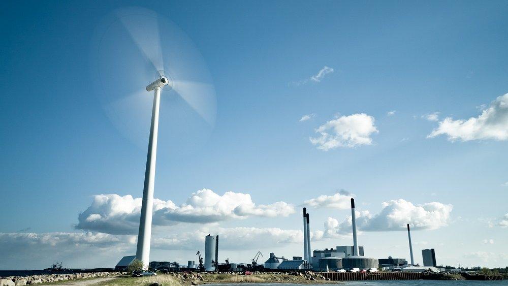 I Danmark bruger vi mange forskellige energikilder, når der skal produceres elektricitet.
