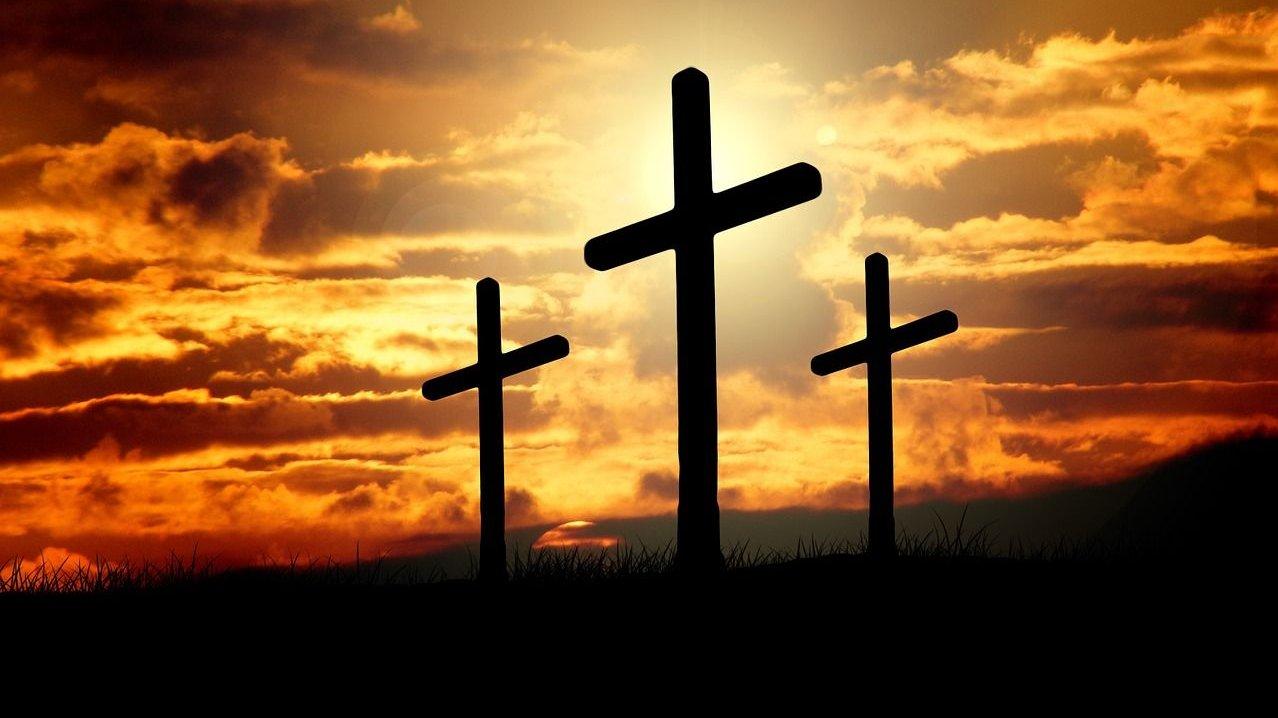 Dette forløb handler om kristne symboler. Korset er det mest kendte kristne symbol.