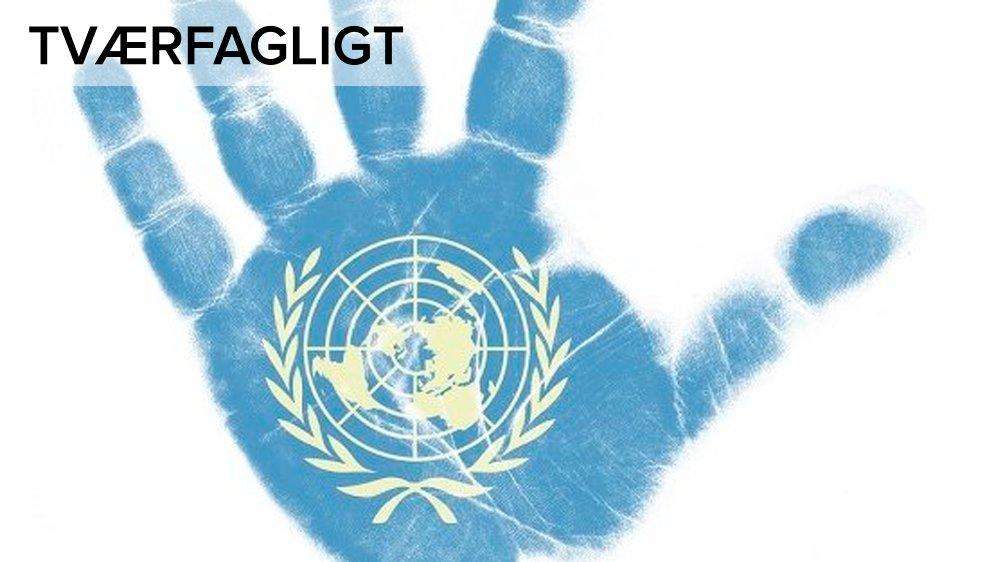 FN's børnerettigheder har eksisteret siden 1989.