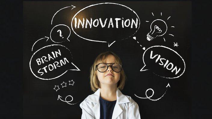 Kan du få en god idé til et smart produkt?