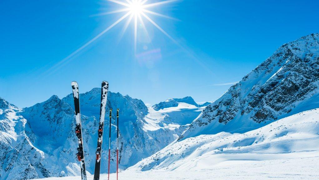 Ski og trigonometri