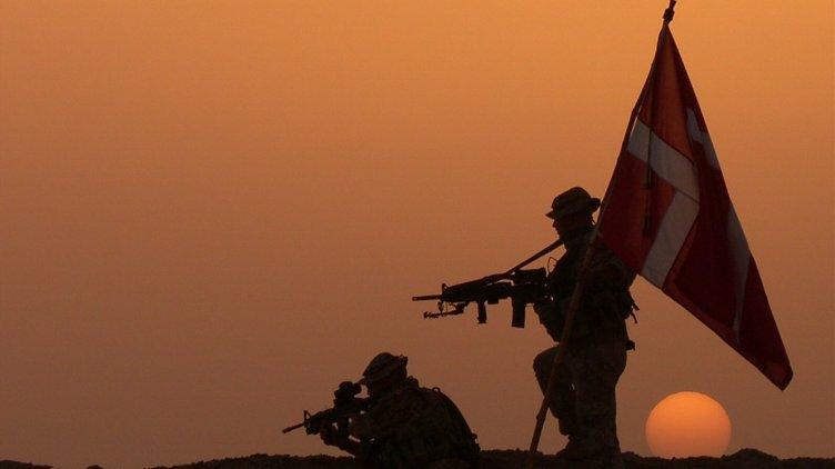 Dansk udenrigspolitik efter Murens fald