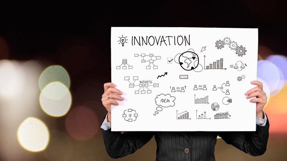 I dette forløb skal I omsætte gode idéer til et konkret produkt.