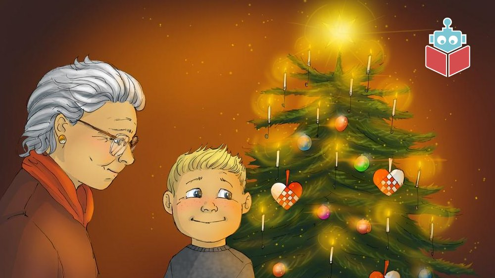 Får Viggo mon en helt særlig julegave i år?