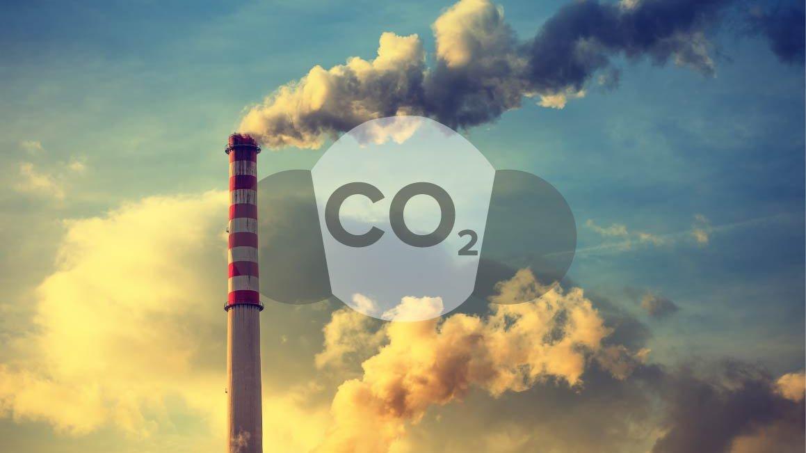 Dette fællesfaglige forløb handler om menneskets udledning af drivhusgasser i atmosfæren.