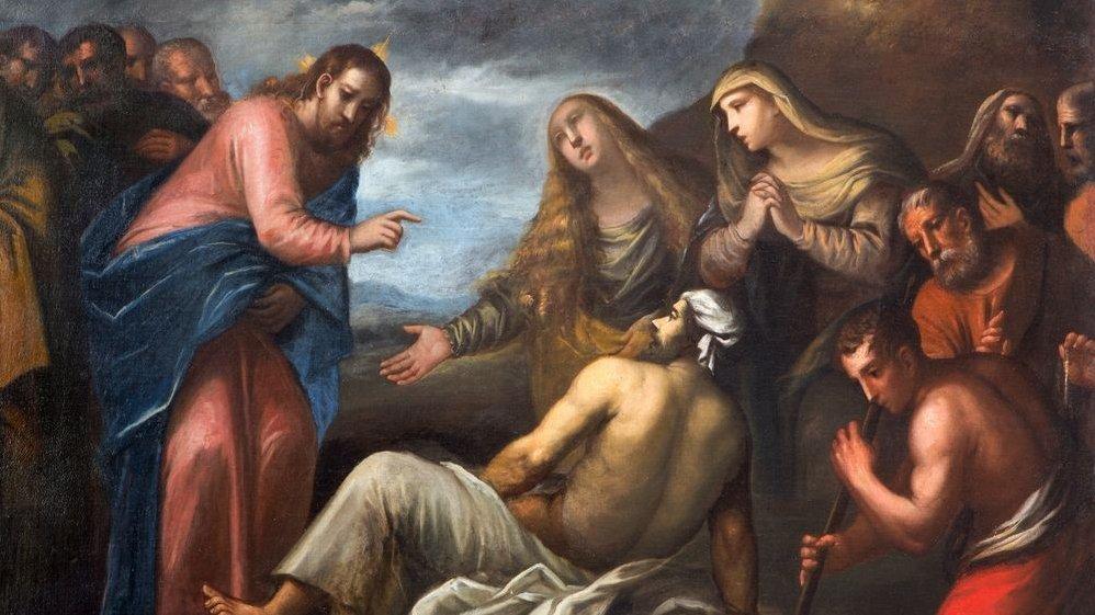Historien om Jesus, der gør vennen Lazarus levende igen, er en af Det Nye Testamentes mange historier om mirakler. De historier skal I arbejde med i dette forløb.