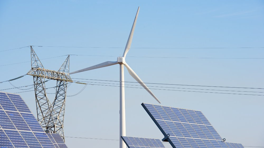 Hvordan ser Danmarks energiforsyning ud i fremtiden?