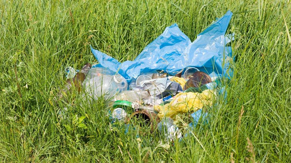 Det er ikke svært at finde affald i naturen. Og det er heller ikke svært at finde en skraldespand. Så hvorfor bliver affaldet så ikke smidt dér?
