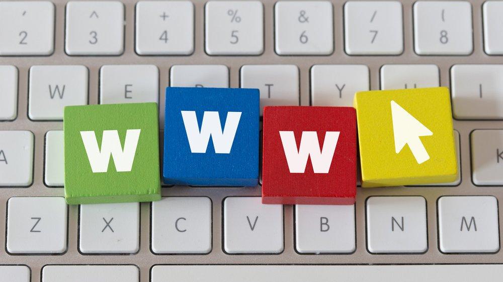 At læse og søge effektivt på nettet handler også om at kunne vælge alt det fra, der ikke er relevant at læse.
