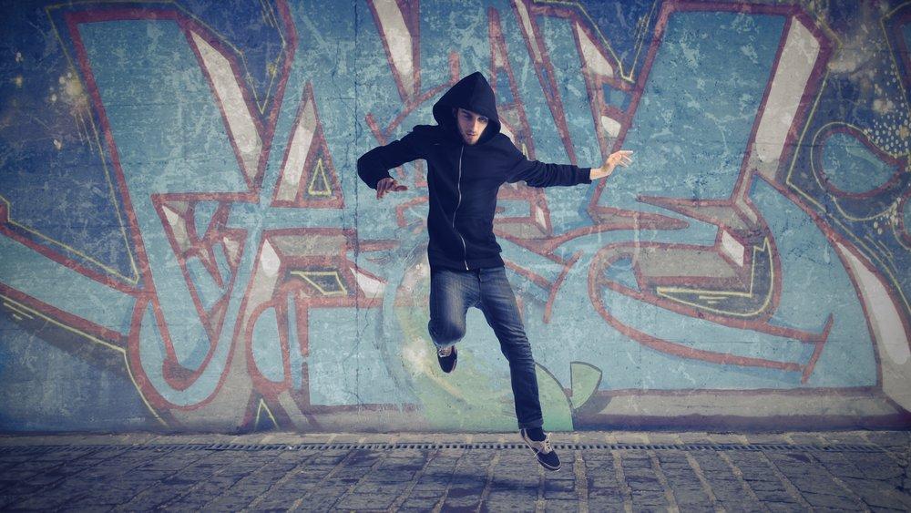 Jumpstyle er en dans, som stammer fra den belgiske undergrund.
