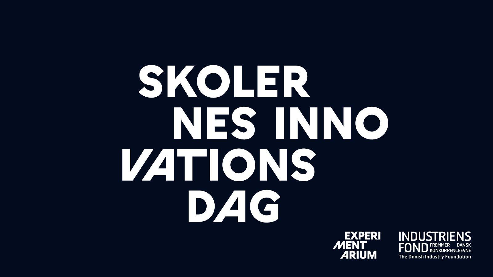 Træn din hjerne til at tænke mere innovativt på Skolernes Innovationsdag.