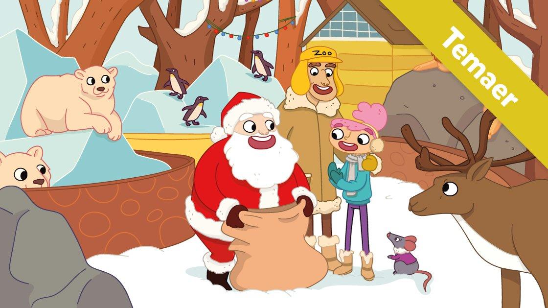 Det er jul!