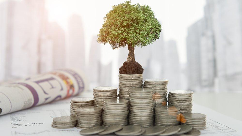 Økonomisk vækst er et nøglebegreb, når man skal vurdere, om Danmark bliver rigere eller fattigere.