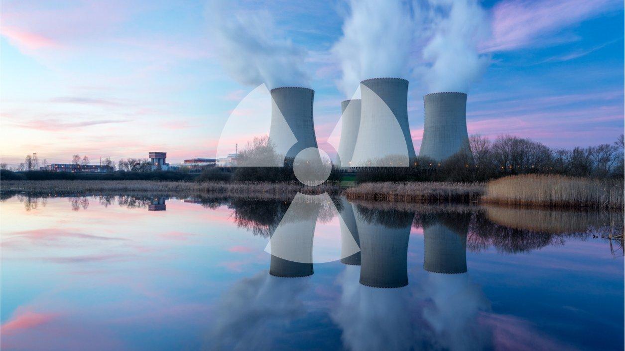 Skal vi sige nej tak eller ja tak til atomkraft?