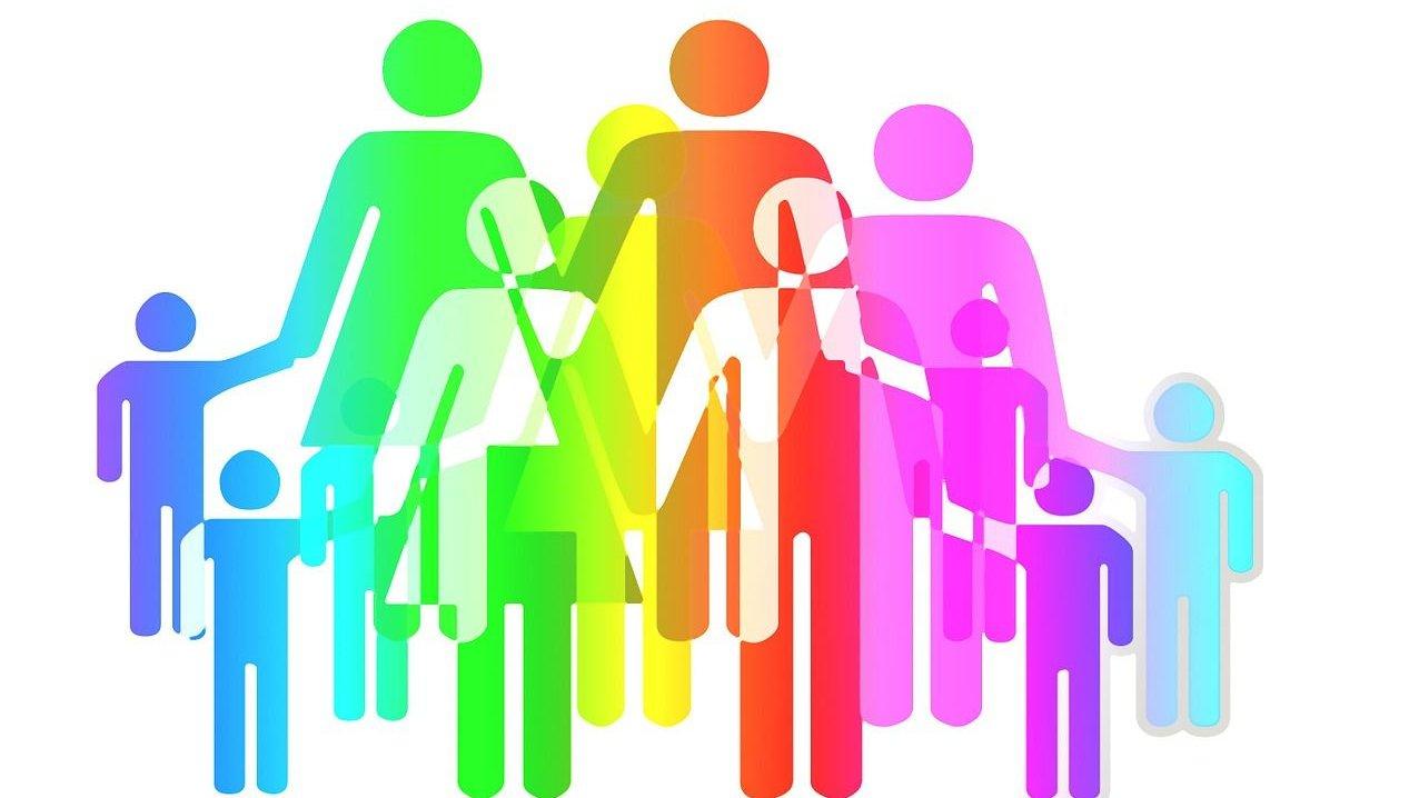 Alle familier har en historie, og din families liv er en den af din historie.