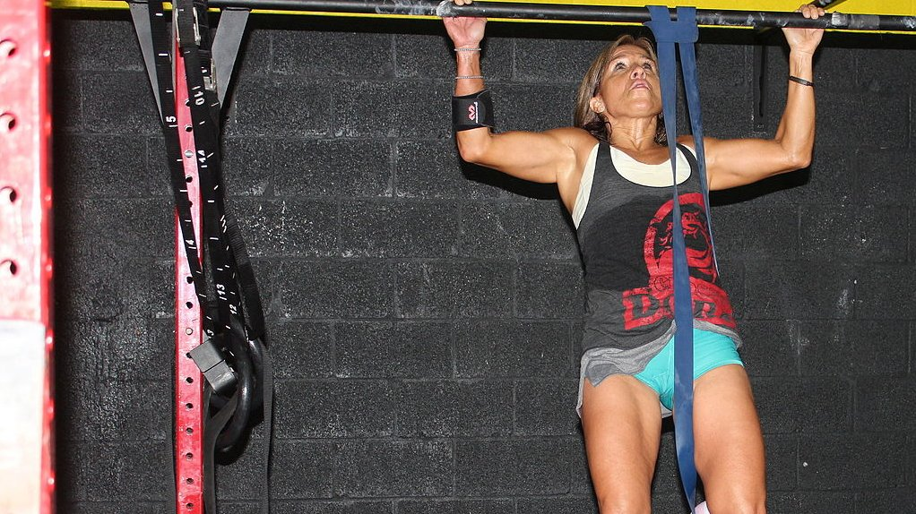 Crosstræning er populært blandt både drenge og piger.