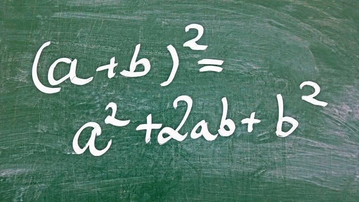 Kvadratsætninger og faktorisering