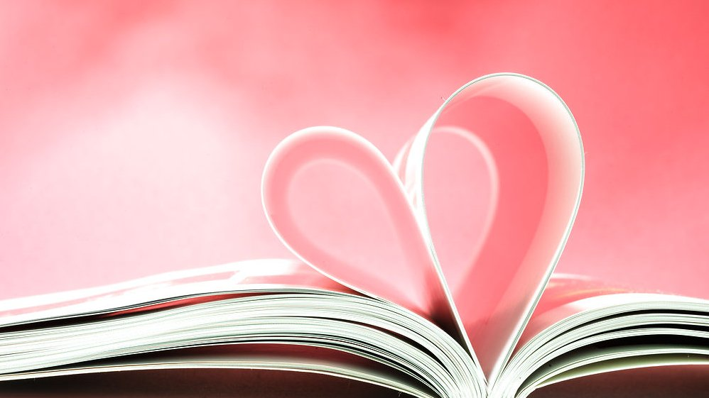 There are great love stories in literature, pop culture and history.