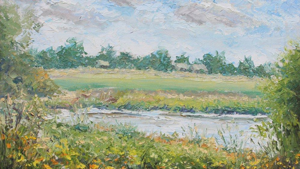Impressionisme er en af de kunstretninger, I skal arbejde med i dette forløb.