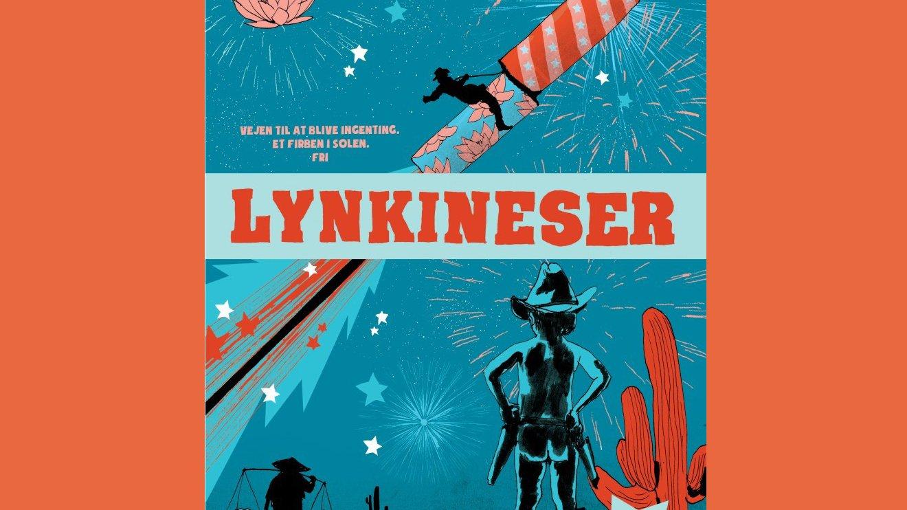 Lynkineser.