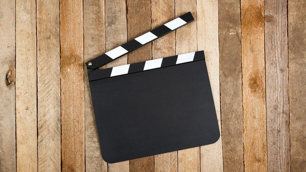 Hvilken film er den bedste, du har set?