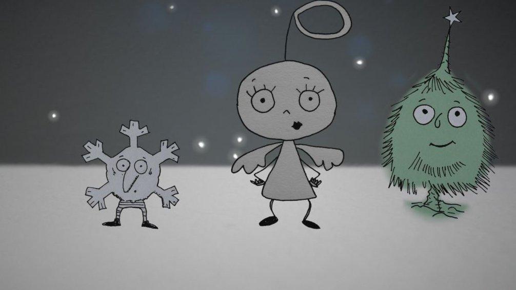 Følg med i Danskfagets helt egen julekalender i hele december.