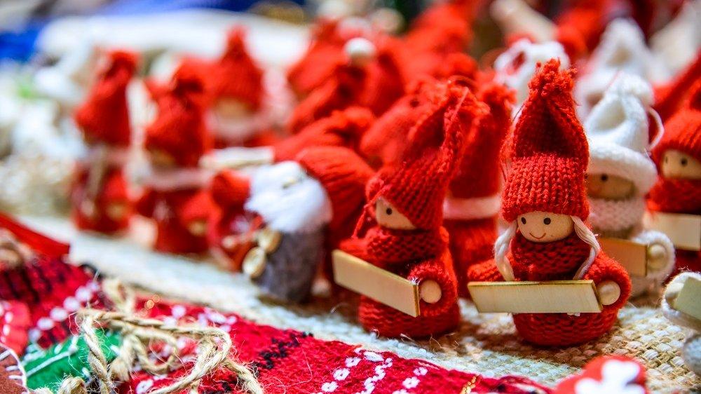 Julepynt og nisser er en del af julen – men har det egentlig altid været sådan?