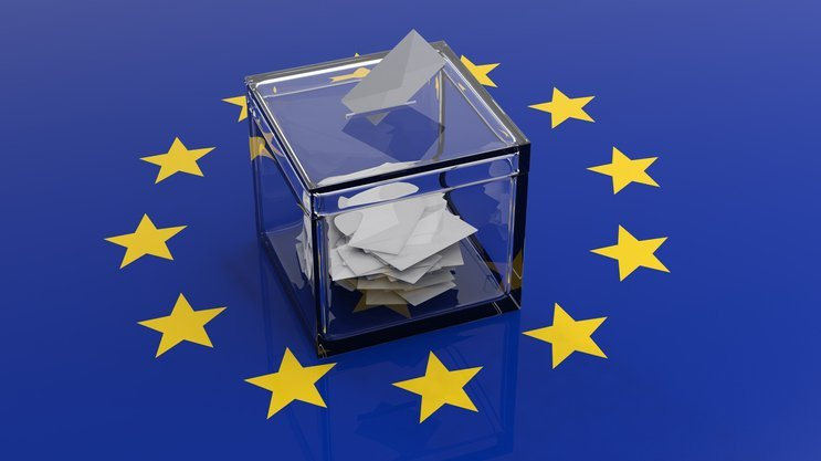 Den 26. maj er der valg til EU-Parlamentet.