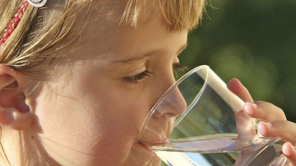 Hvordan sikrer vi rent vand til jeres børnebørn?
