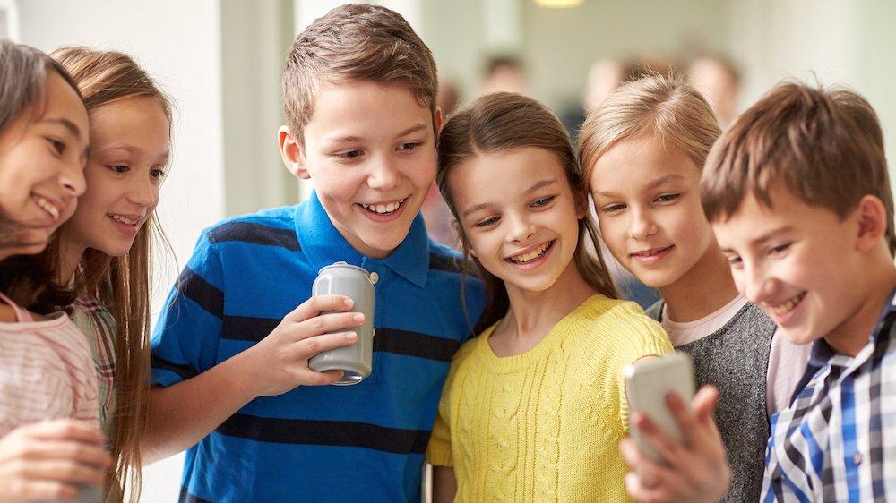 Kan du forestille dig en hel dag uden din mobiltelefon? Eller et helt liv?