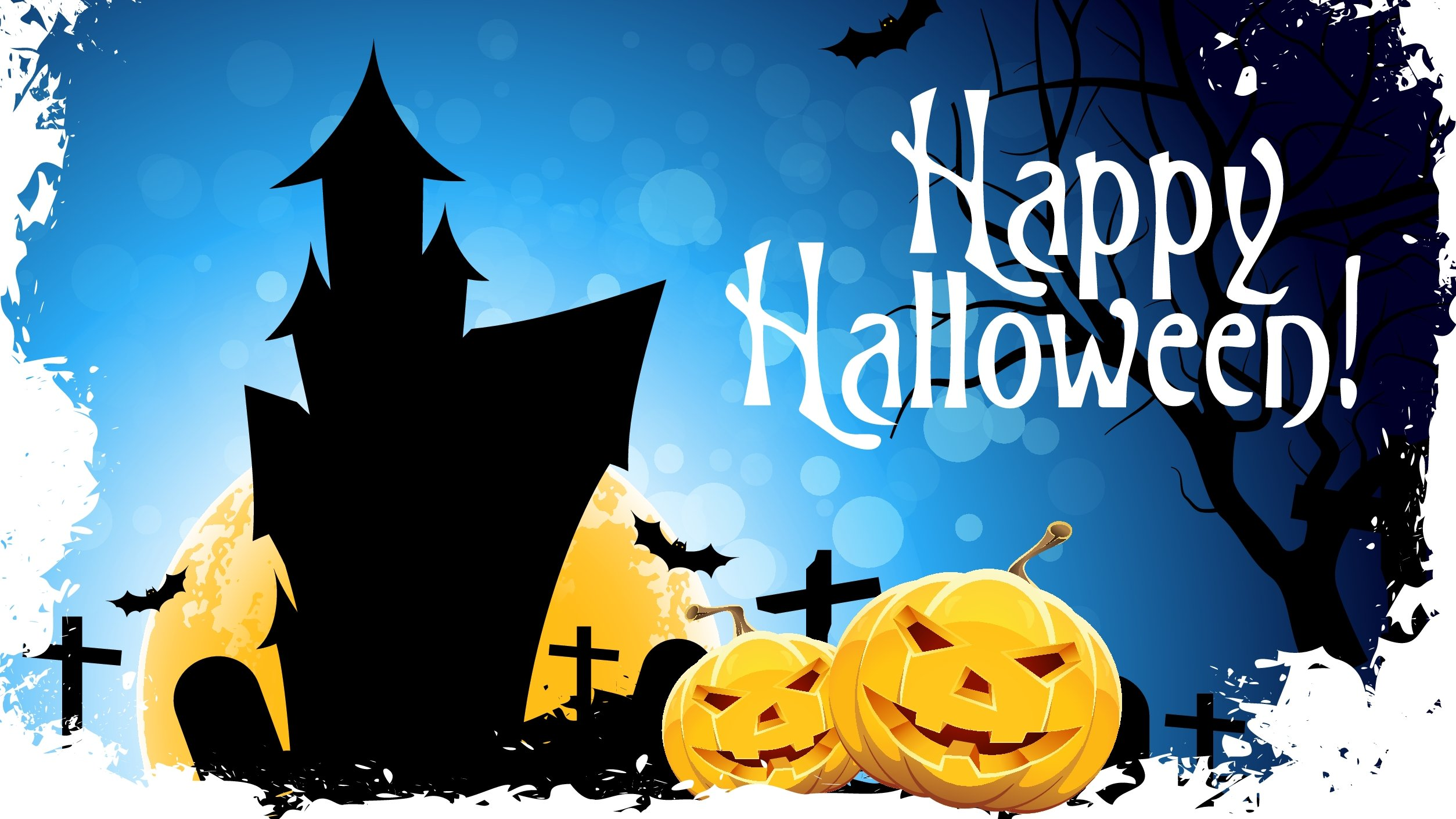 Have a Happy Halloween!