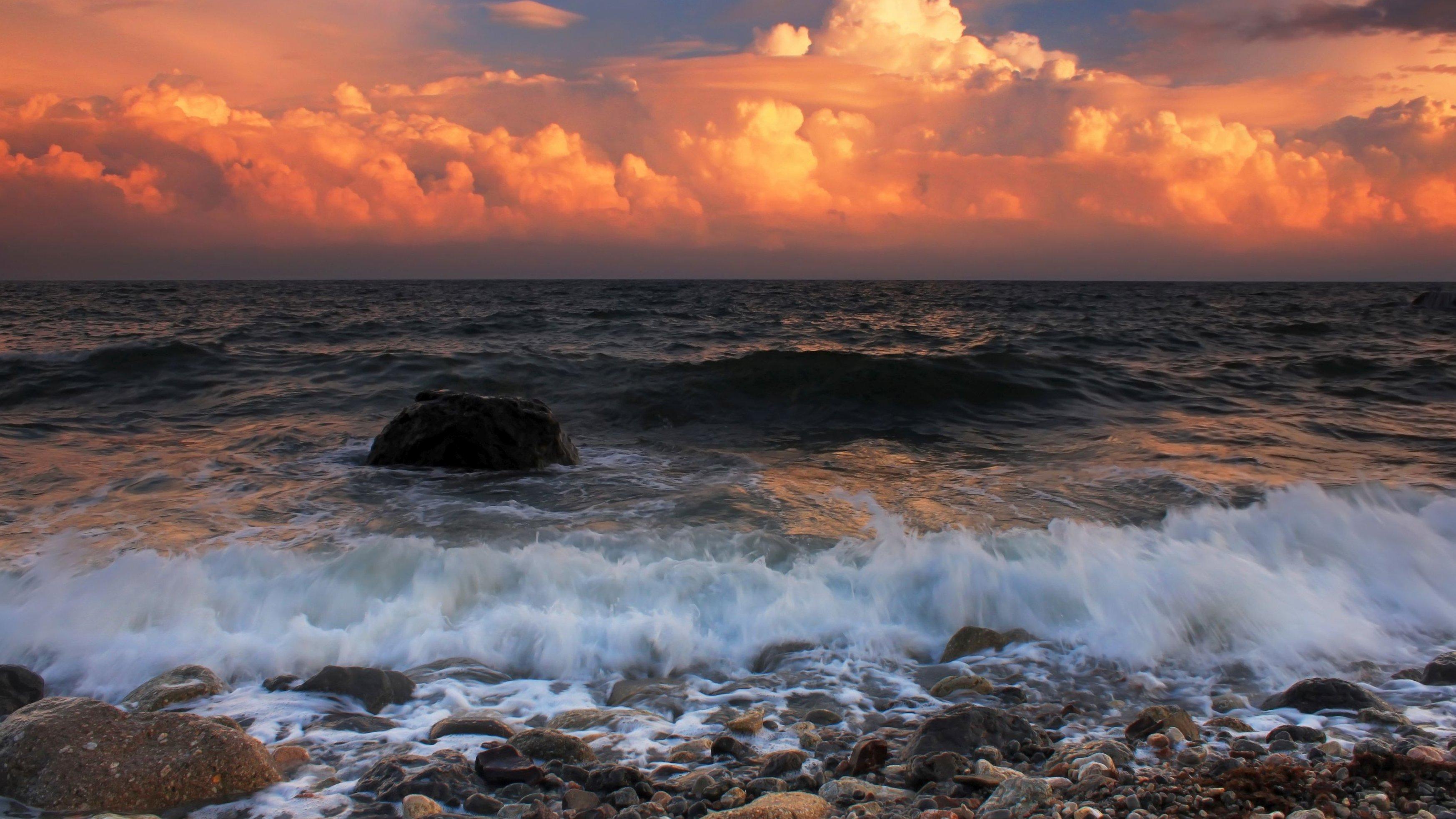 Havets store strømme og Jordens store vindsystemer hænger sammen. Ved du, hvordan de spiller sammen?