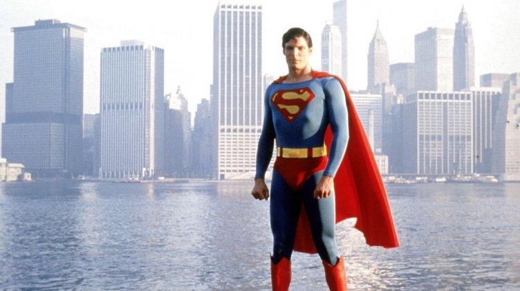 Super Superheroes