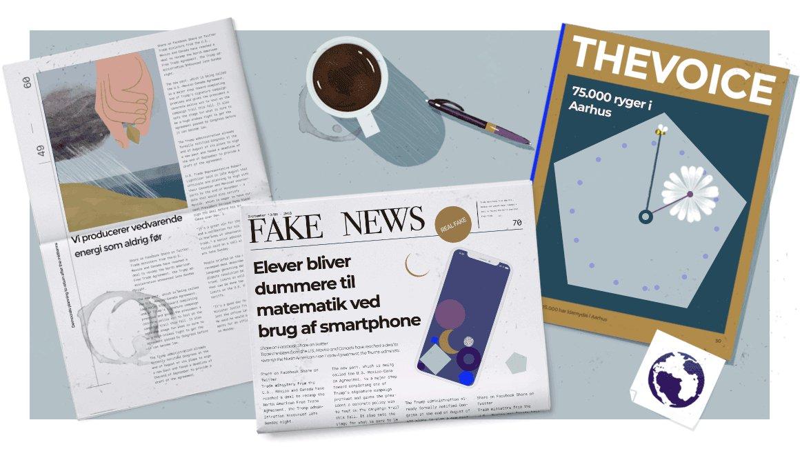 Bliver elever dummere af at bruge smartphones, og hvor i landet er der egentlig flest rygere? Få styr på statistikken bag overskrifterne i dette forløb.