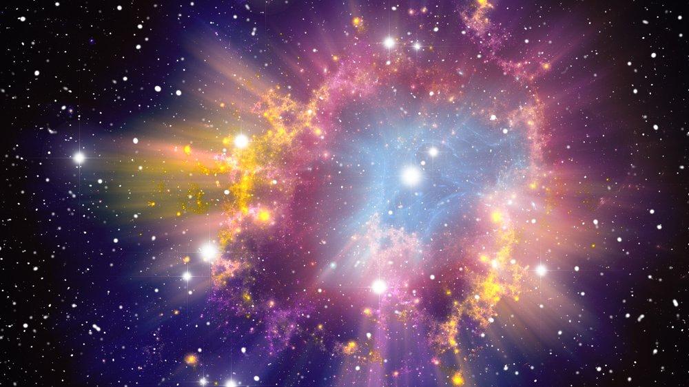 Supernova.
