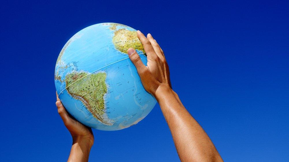 FN's verdensmål består af 17 mål for bæredygtig udvikling.