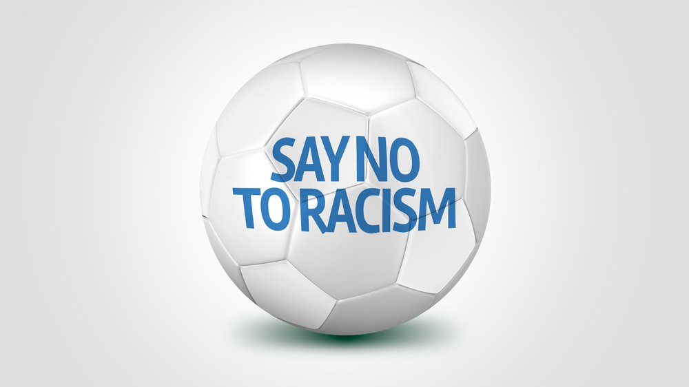 Find out what to do about racism in sports.